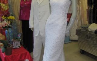 金利來婚紗禮服公司增設新服務