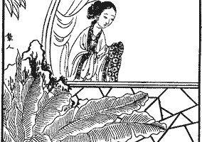 孟憲騰:神韻喚醒一場紅樓夢