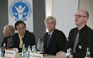 德國公眾聚焦中國「被盜的心」