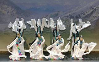 张羽良:舞动神传文化的风采