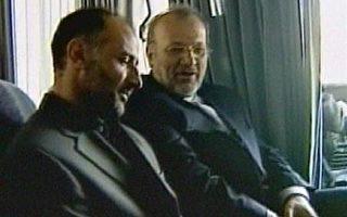 在伊拉克被虜伊朗外交官宣稱遭到拷問