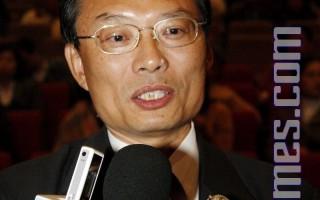 地檢檢察長:藝術防止道德淪喪有功效
