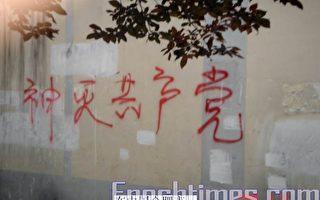 大陆民众三退集萃(三)