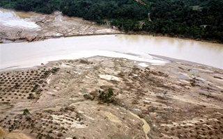 泰國潑水節傳  山洪淹死23人