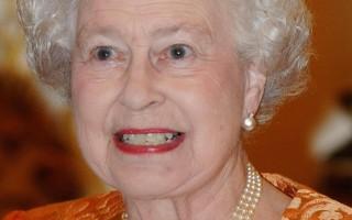 英國女王在溫莎古堡低調慶祝81歲生日