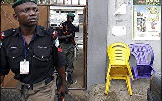 奈及利亞總統大選混亂 候選人要求重選