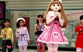 圖文:日本版「芭比」迎來40歲生日