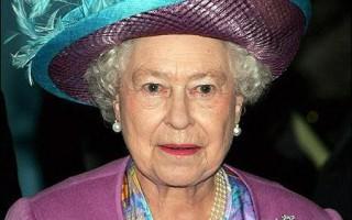 白宮準備以豪華國宴歡迎英國女王