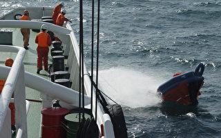 中韩撞船事件或引发外交纠纷 官方谨慎