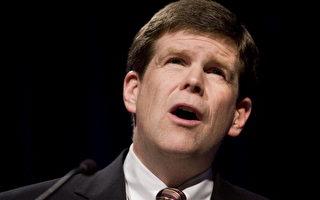 美國司法部副部長麥克納爾蒂宣布辭職