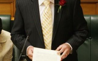 新西蘭公佈本年財政預算