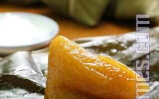 【緞妹美食坊】端午節應節料理(一):鹼粽