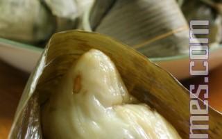 【緞妹美食坊】端午節應節料理(二):客家粄粽