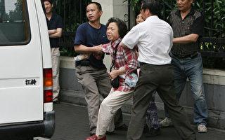 習近平批陳擁胡  上海改選六人將出局