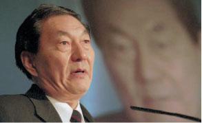 朱镕基署名信首度披露健康问题
