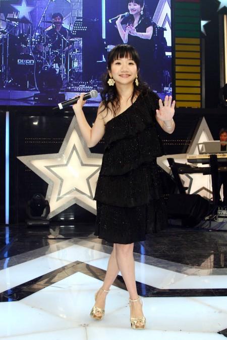 「超級星光大道」收視率5.35 慶功祝賀