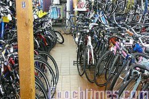 夏日单骑乐 选购自行车(1)