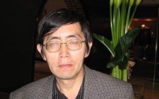 專訪北島:對中國文化危機深切擔憂