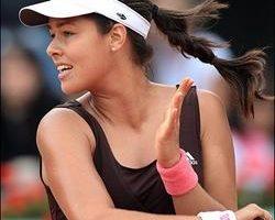 法网决赛艾宁对上伊娃诺维奇 力争三连霸