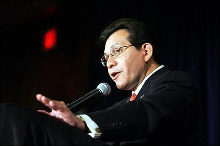 美國共和黨阻撓參院對司法部長不信任投票