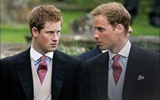 黛妃逝世十週年前夕 兩名王子受訪憶母