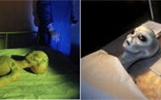 【專題】外星人與綠色血液探祕(2)