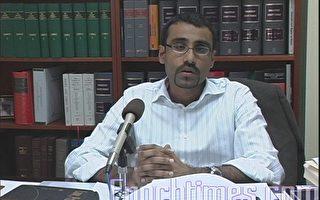 馬國人權律師:傳遞人權聖火是拯救生命