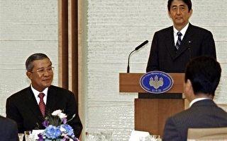 日本政府民意支持度跌破三成 影響參院選情