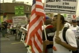 【热点互动】美国移民改革法案前途