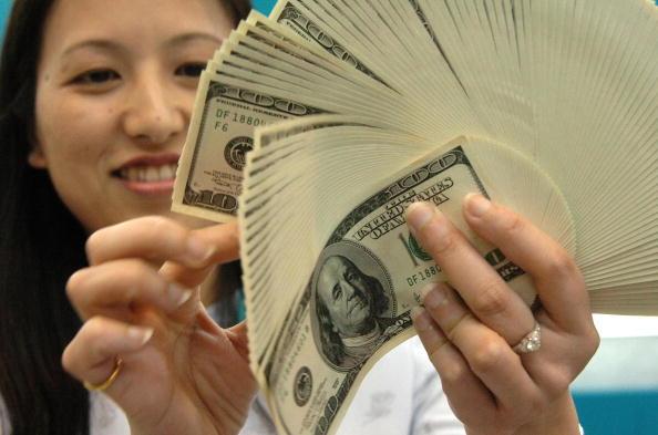 2800万美国人 没开设银行账户