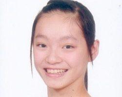 「最佳舞技獎」得主參加世界中國舞舞蹈大賽