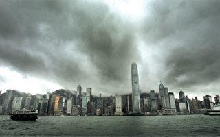 林保華:香港危機在於北京內鬥