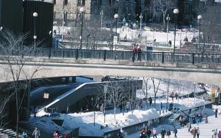 加丽都运河被列为世界遗产