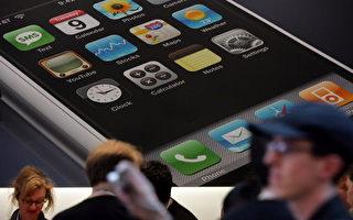 抢第一买iphone 苹果迷夜未眠