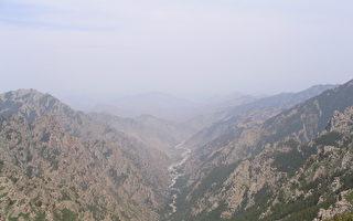 山岳仙迹探微:贺兰山──西夏神山