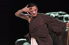 台湾当代传奇剧场十日起纽约演出