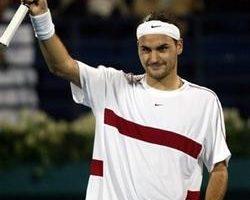 溫布頓網賽 對手因傷棄權 費天王免戰晉八強