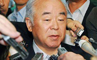 日防卫相因争议言论辞职 安倍内阁受创