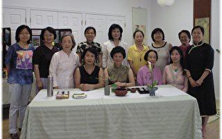 德拉華中國節﹕中華文化  華人之根
