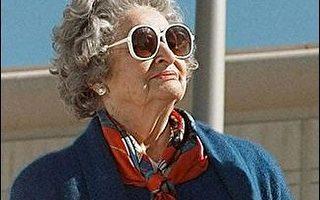 美国前总统詹森遗孀逝世 享年九十四岁