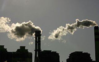 世行中國污染報告遭刪節