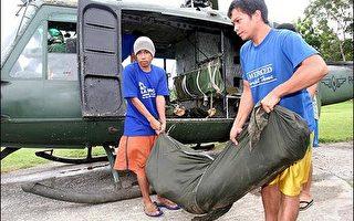 菲軍方稱已逼近回教極端分子巢穴