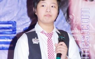 11歲的音樂人 蔣榮宗用純真回歸音樂本質