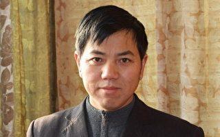陈树庆案周二开庭  三名异议人士被抓