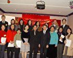 善於引導 讓孩子在快樂和傳統文化中學習中文