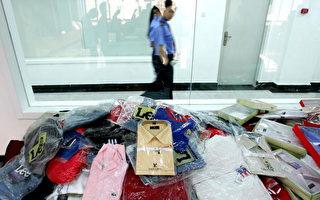 CNN:美國力促中國改進產品缺失