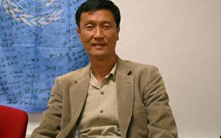 前中國籃球隊員:奧運不應被中共利用