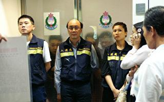 台记者美国会陈述在港被绑架遣返经历