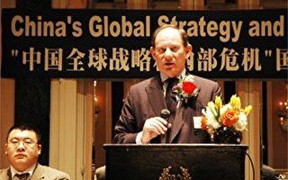 歐盟議員要求歐盟辯論抵制北京奧運