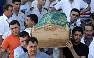 300多公斤男子病逝 棺材創英國紀錄